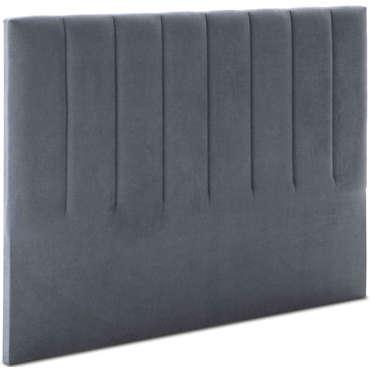Tête de lit 161 cm NEIFER coloris bleu