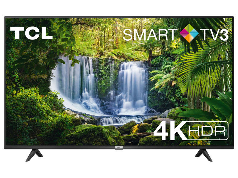 Téléviseur UHD 4K 139 cm TCL 55P611