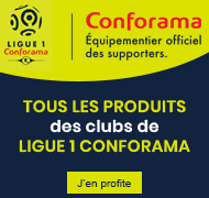 Boutique ligue1