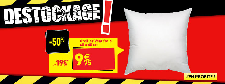 Destockage Exceptionnel !